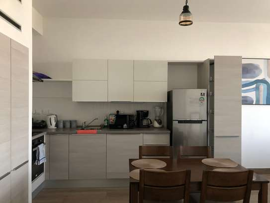 Furnished 2 bedroom apartment for rent in Waiyaki Way image 6