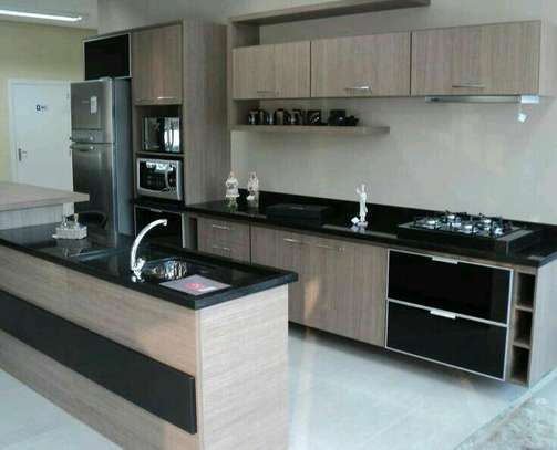 Kitchen Cabinets and Worktops image 3