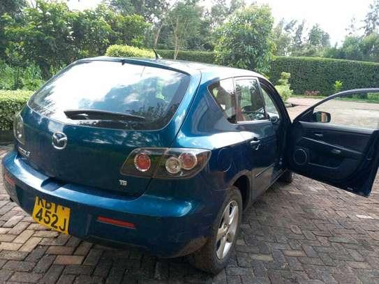 Mazda 3 1.6 Original image 6