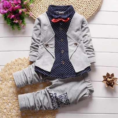 Boys Classic Clothes
