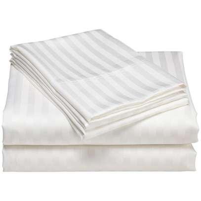 Pure white pure cotton sheets image 1