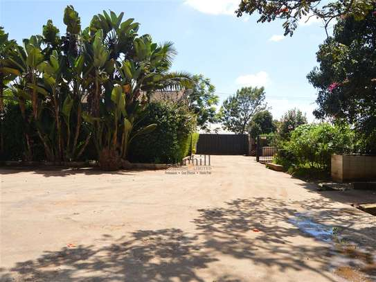 Kikuyu Town - Commercial Property, Warehouse image 2