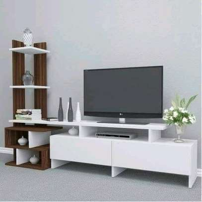 Beautiful Modern Quality TV Stand image 1