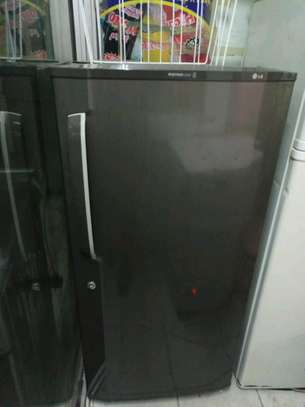 Ex uk fridges