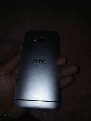 Htc m8 Eye image 2