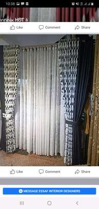 HIGH QUALITY CURTAINS AND SHEERS