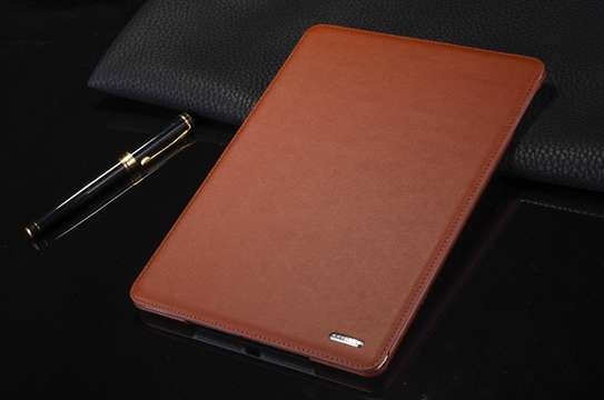 RichBoss Leather Book Cover Case for iPad Pro 12.9 inches image 3