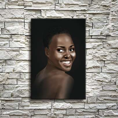 """PORTRAIT PAINTINGS. """"A Masterpiece of that perfect photo"""" image 4"""