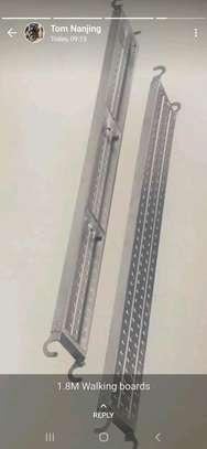steel platforms image 1