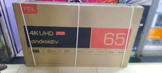 TCL 65 Inch P8s