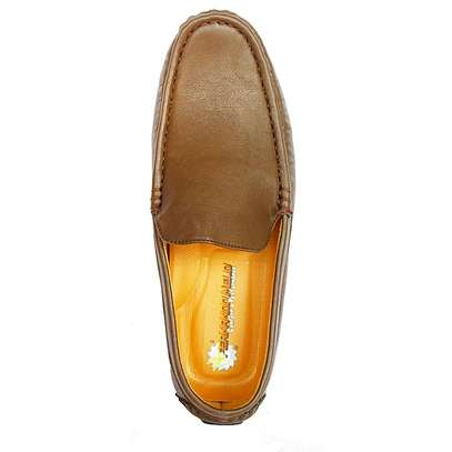 Leather Loafers image 2