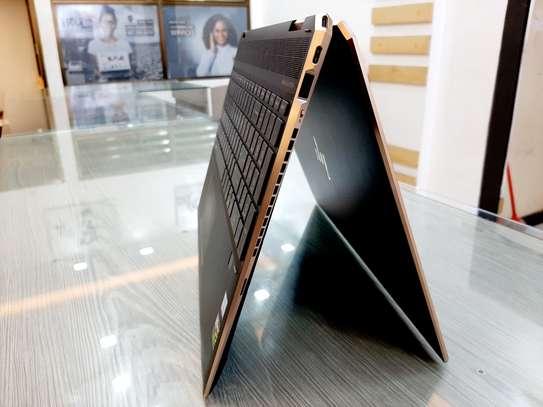 Hp Spectre 15 x360  , Intel ® Core ™ i7 -8th generation, 16gb ram 512ssd, touchscreen image 1