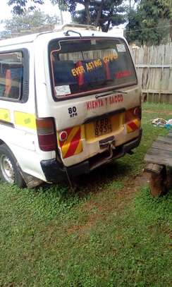 Toyota Shark on Sale at Kisii