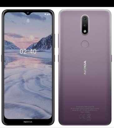 Nokia 2.4 64gb image 1