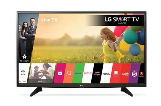 "43"" LG smart digital full HD TV WEBOS 3.5 image 1"