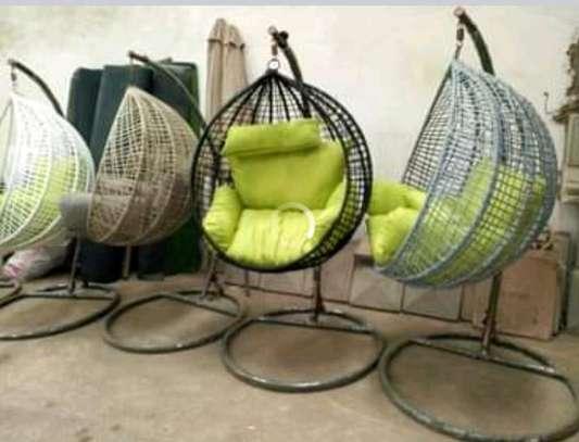 Hammock swing chairs