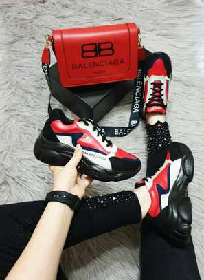 CLASSY BAGS AND SNEAKERS FROM TURKEY image 5