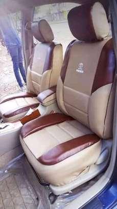 Daewoe Car Seat Covers image 3