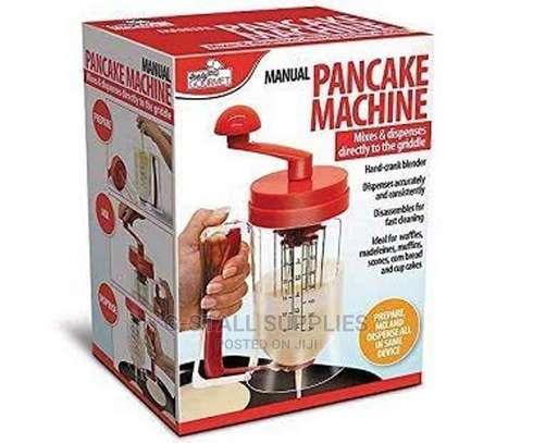 Manual Pancake Machine image 1
