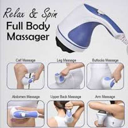relax and tone massager image 1