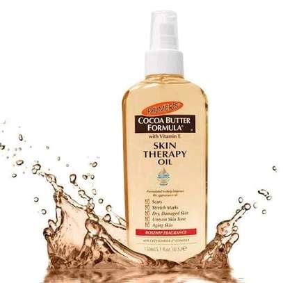 Palmer's Cocoa Butter Skin Therapy Oil