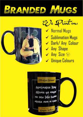 Branded Mugs in Nairobi, Kenya for Ksh 300/- Only image 3