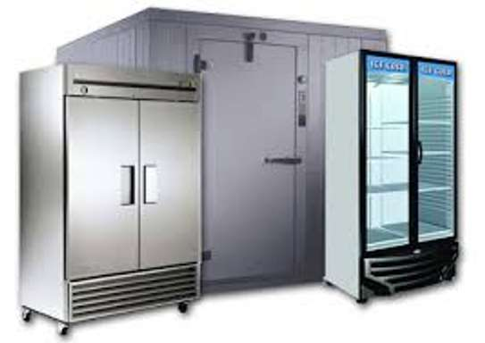 Refrigeration And Home Appliance Repair Service. No Fix, No Fee image 3
