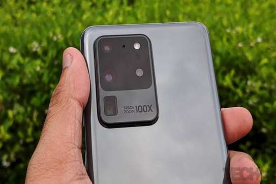 Samsung S21 Ultra 5G image 1