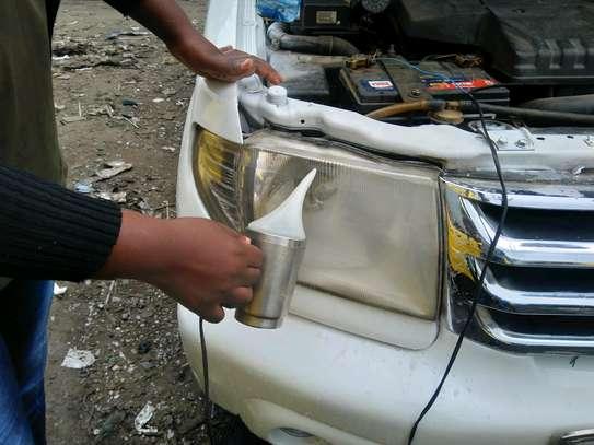 headlight restoration kit image 3