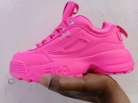 Fila Pink image 1