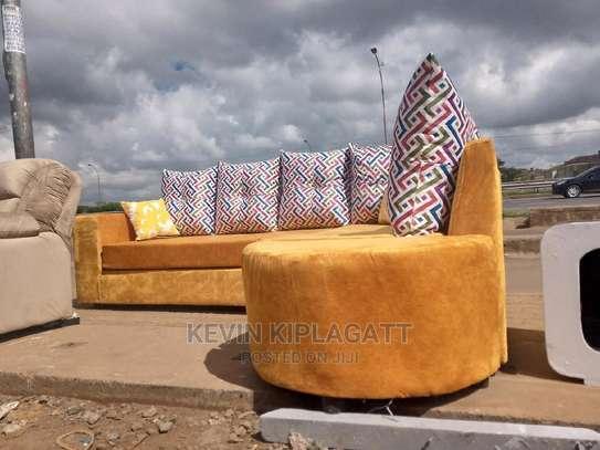 L Shaped Sofas image 1