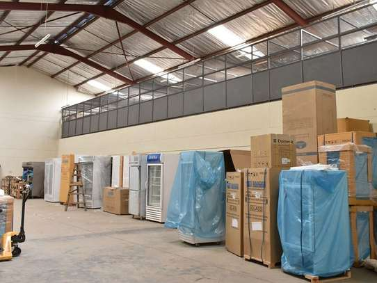 Imara Daima - Commercial Property, Warehouse image 17