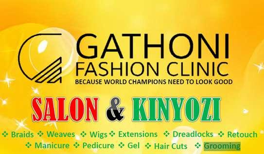 Gathoni Fashion Clinic image 1