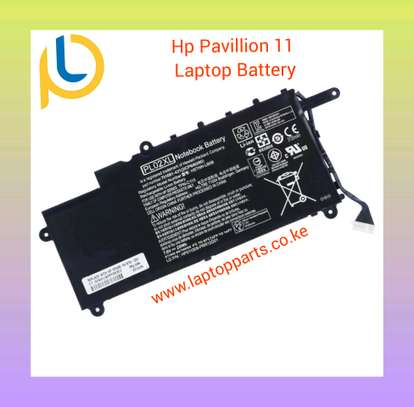 Hp Pavilion 11 Laptop Battery image 1