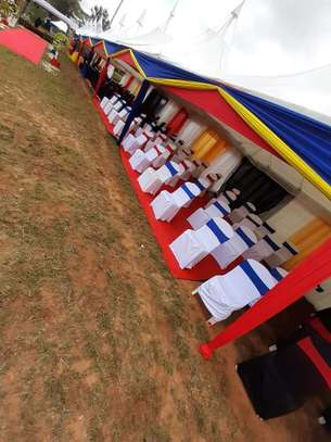 Tents for hire in Nairobi and beyond image 8