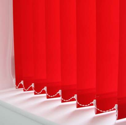 OFFICE BLINDS / CURTAINS image 4