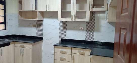 Shabbach  Apartments image 13