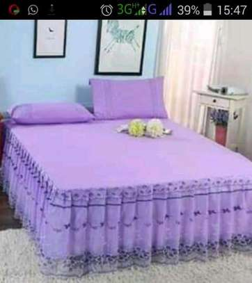Luxurious Bedskirts image 2