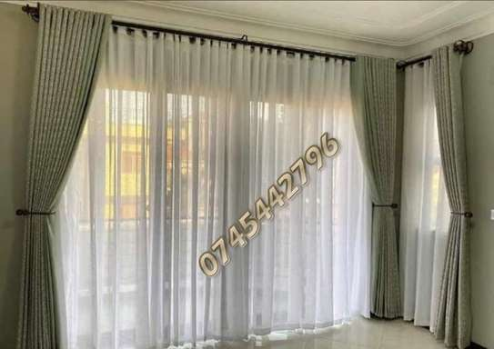 QUALITY CURTAINS TO CHANGE THE LOOK OF YOUR HOMES image 10
