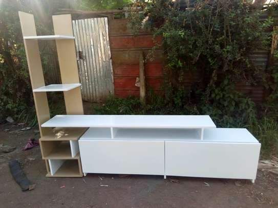 High classic Tv stand image 1