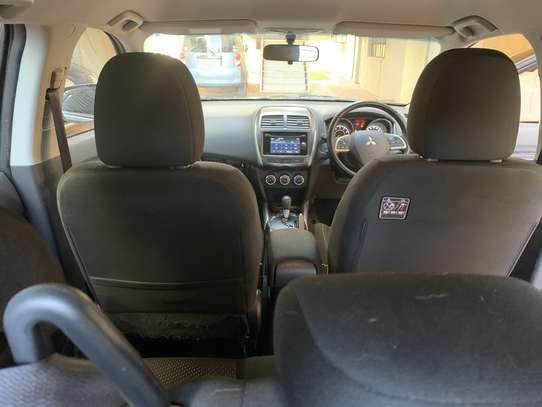 Mitsubishi RVR 2.0 image 14