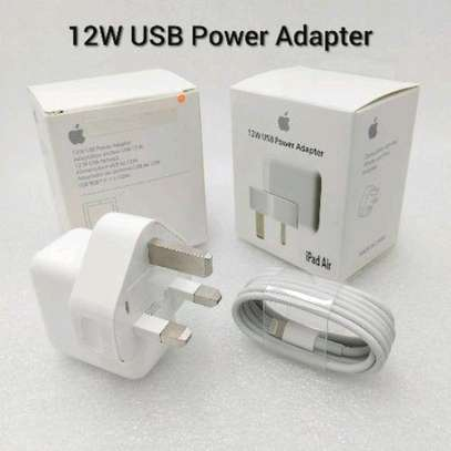 Universal iphone charger image 1