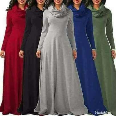 Maxi dress image 1