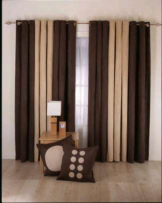 Classy  curtains image 4