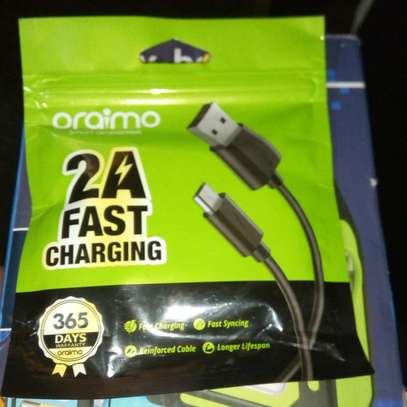 2A fast charging