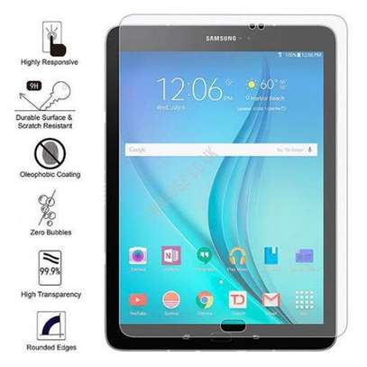 Tempered Glass Screen Protector for Samsung Tab S3 9.7 inches image 3
