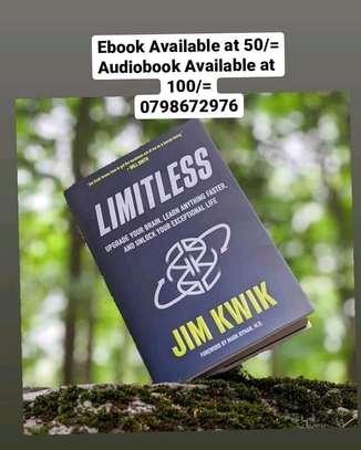 Pef Online book store image 1