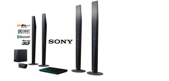 Sony BDV E 6100 blue ray home theater