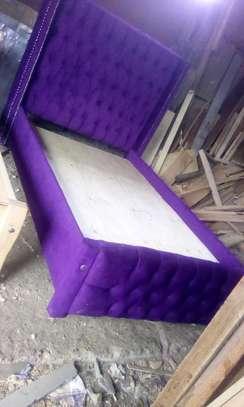 New purple bed image 1