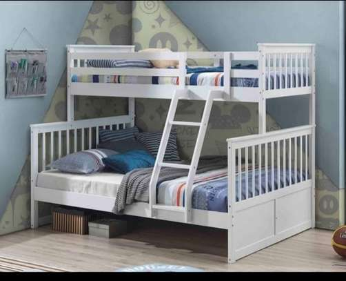 Double decker beds in Kenya / children decker / bunk bed /kids decker bed image 11